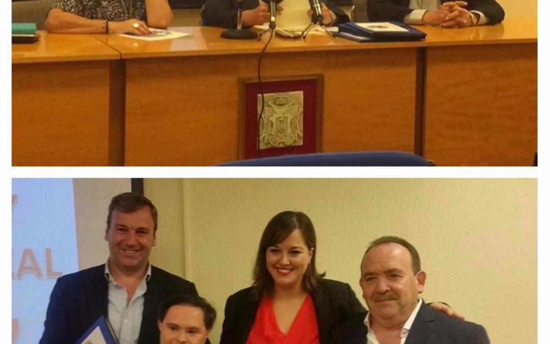 Asamblea para dar lectura a los resultados de las Elecciones 2017