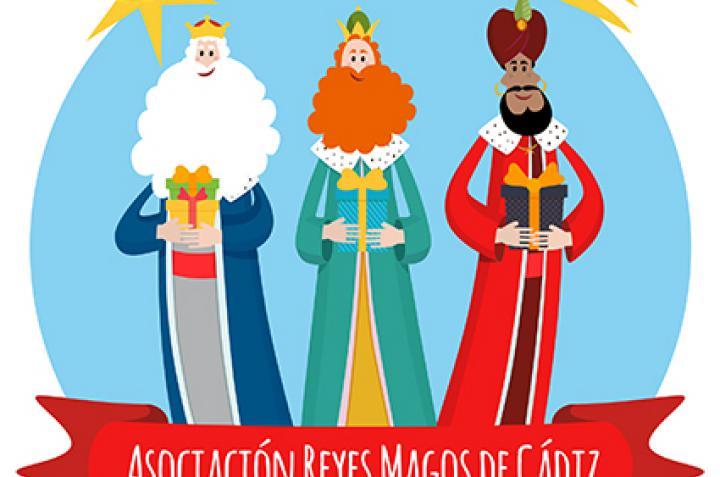 La Asociación de Reyes Magos de Cádiz ya tiene juguetes para 1.250 niños